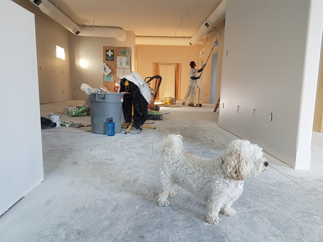 GETTING A HOME REMODELER FOR HOME REPAIR