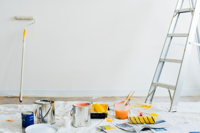 DO YOU KNOW THE INITIAL STEPS IN THE HOME REMODELING PROJECT?