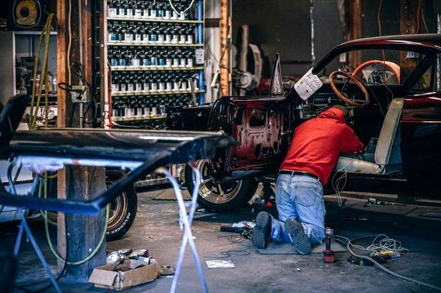 3 Easy Ways to Upgrade Your Garage