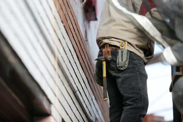 Re-Insulating Your Home With Spray Foam
