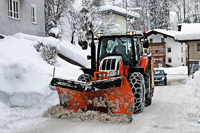 3 Things to Know About Snow Load