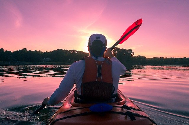 4 Epic Water-based Vacations