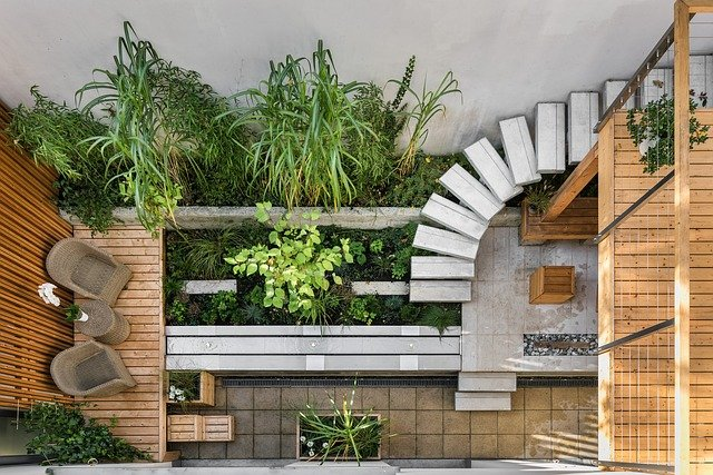 Great Outdoor Decoration Projects