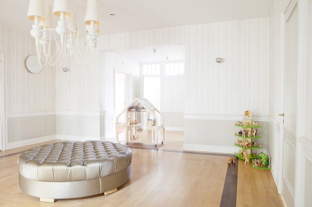 Easy Ways To Spruce Up Your Home