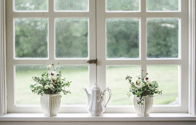 Benefits of a Garden Window