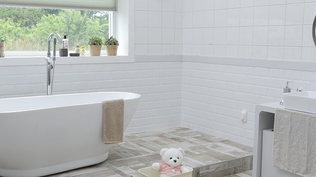 Design Tips for Guest Bathrooms