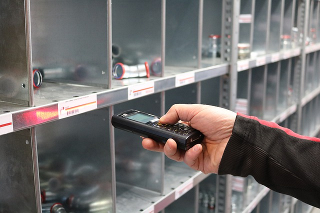 5 Tips for Managing Your Business's Inventory