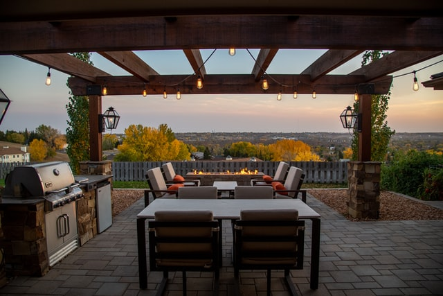 3 Ways To Add Shade to Your Outdoor Space