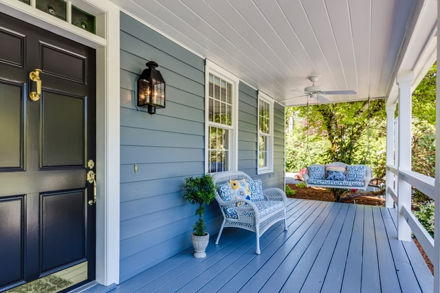 Tips on Designing a Deck You'll Love