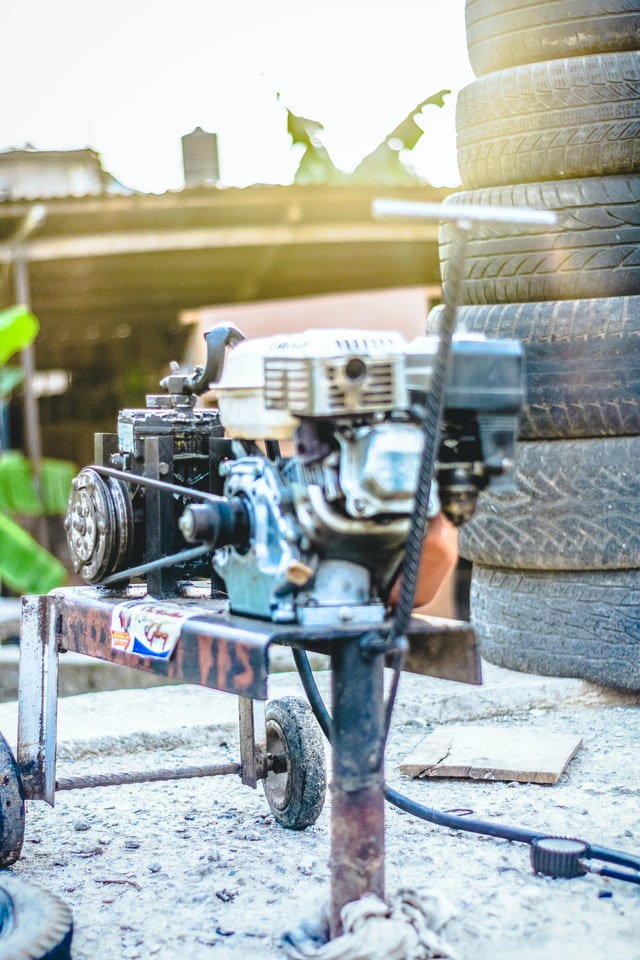 Different Ways To Pick Out the Right Air Compressor