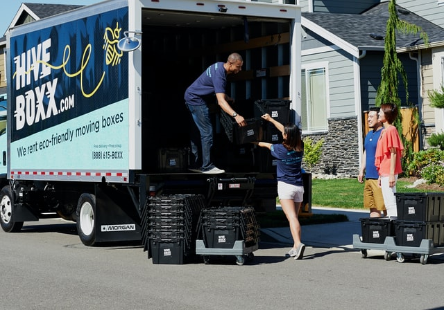 What To Book Ahead of Time When Moving
